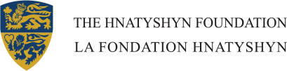 The Hnatyshyn Foundation / La Fondation Hnatyshyn